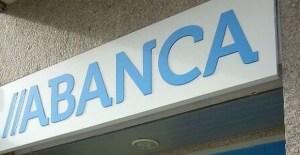 Juan Carlos Escotet Rodríguez: Abanca's logo