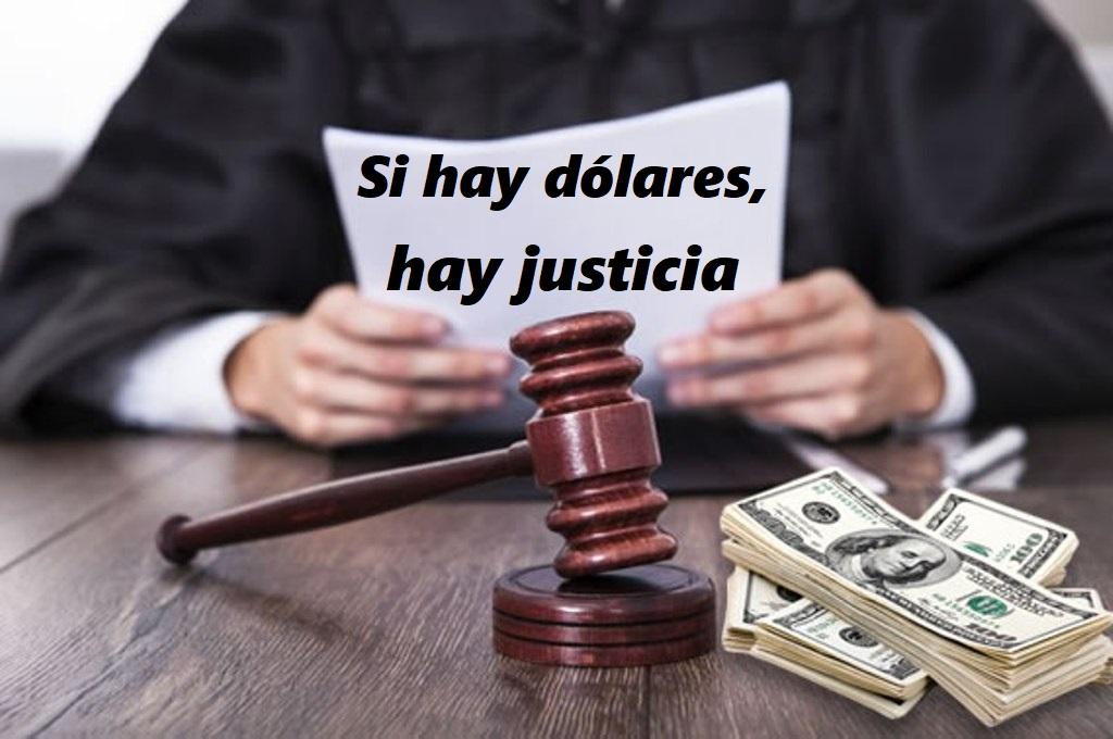 Circuito Judicial : En el circuito judicial penal de aragua hay tarifas para las