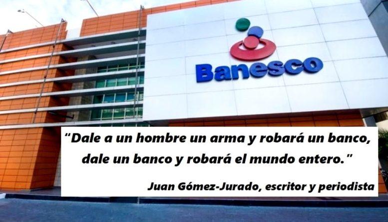 BANESCO CRC