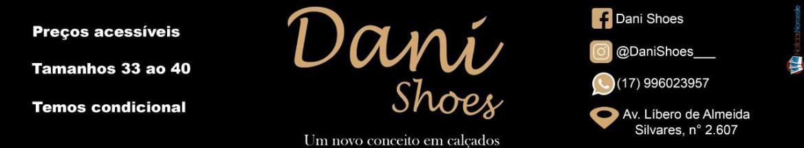Dani shoes