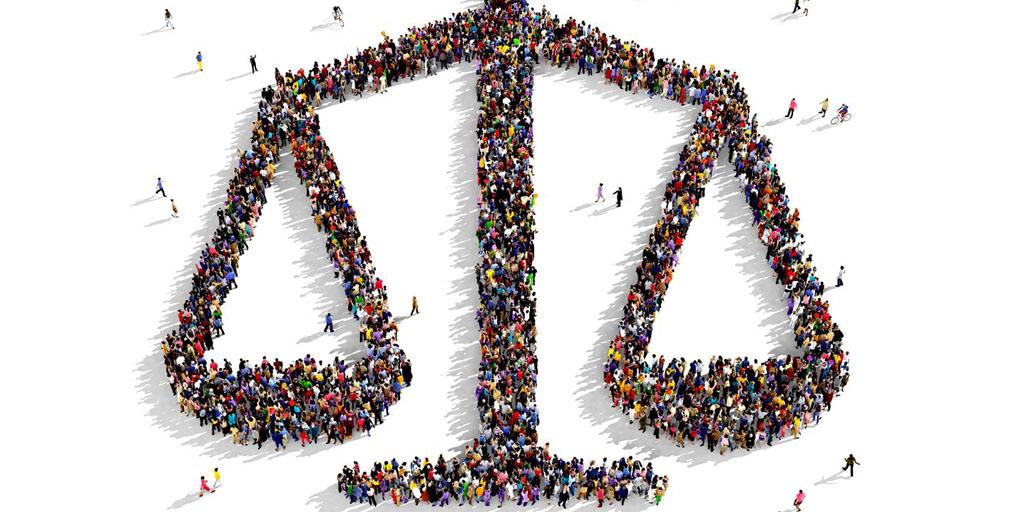Alcanzar la justicia social  a través de la justicia fiscal