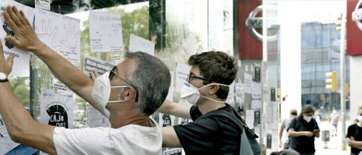 """Nissan y Alcoa: la pastoral obrera no deja solos a los trabajadores frente a la """"traición"""""""