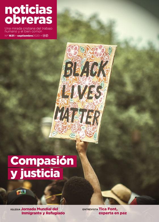 Compasión y justicia