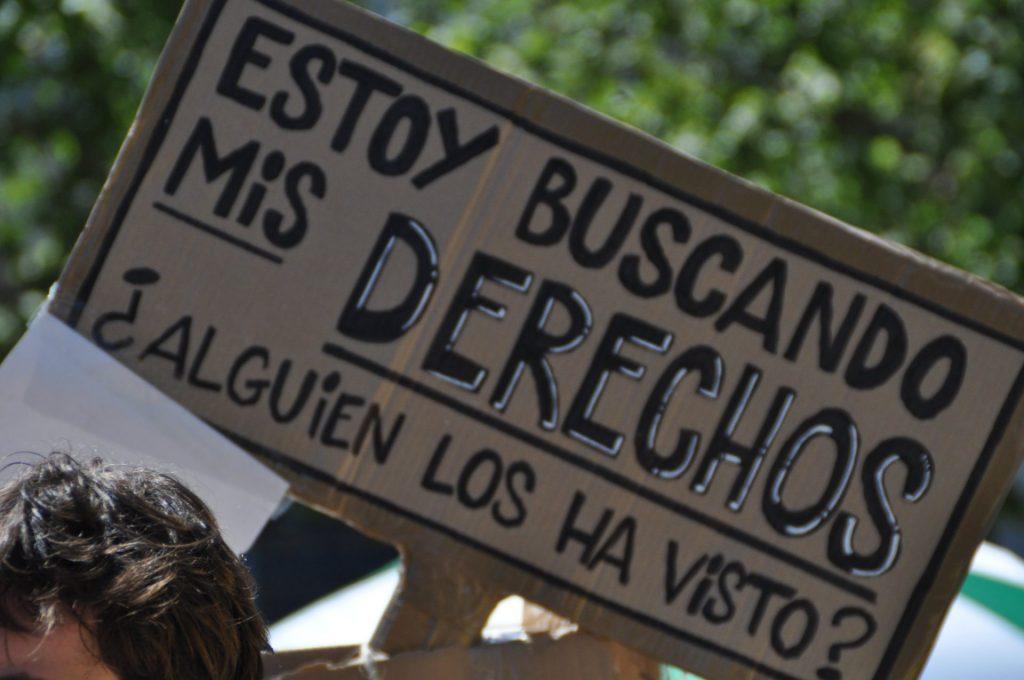 Francisco: Solidaridad y subsidiariedad para favorecer el cuidado de cada uno y de la sociedad