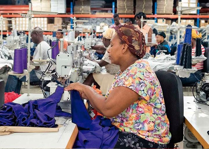 Haití, Turquía e Irán, ataques a los derechos de los trabajadores
