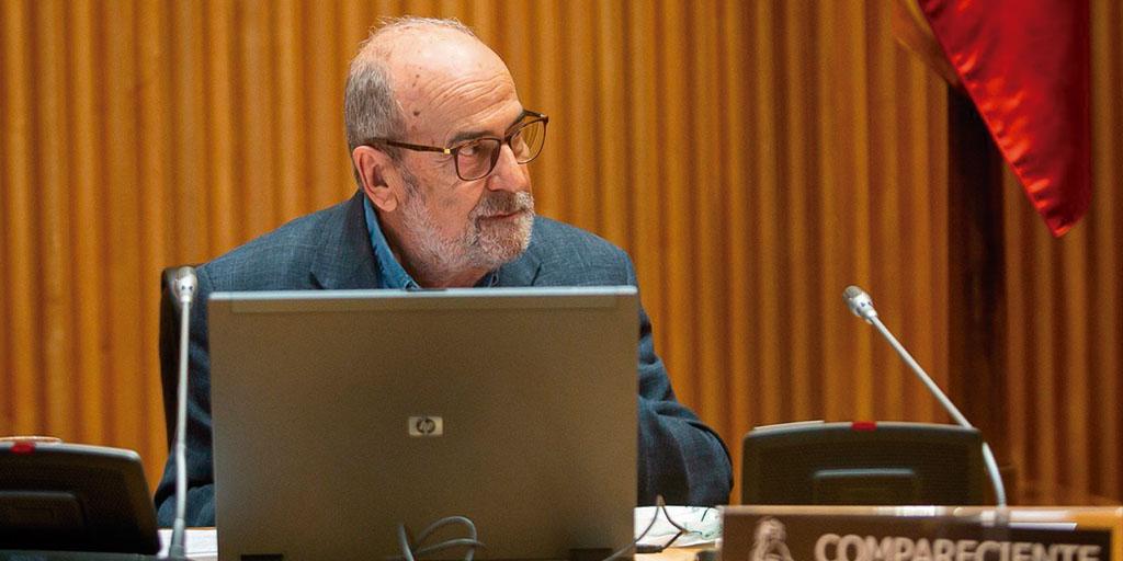 Enrique Roca: «Los alumnos desfavorecidos son los más perjudicados, con o sin brecha digital»
