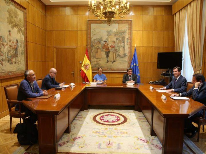 La derogación de la reforma laboral de Rajoy ya está en marcha