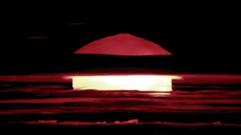 Prohibición de las armas nucleares