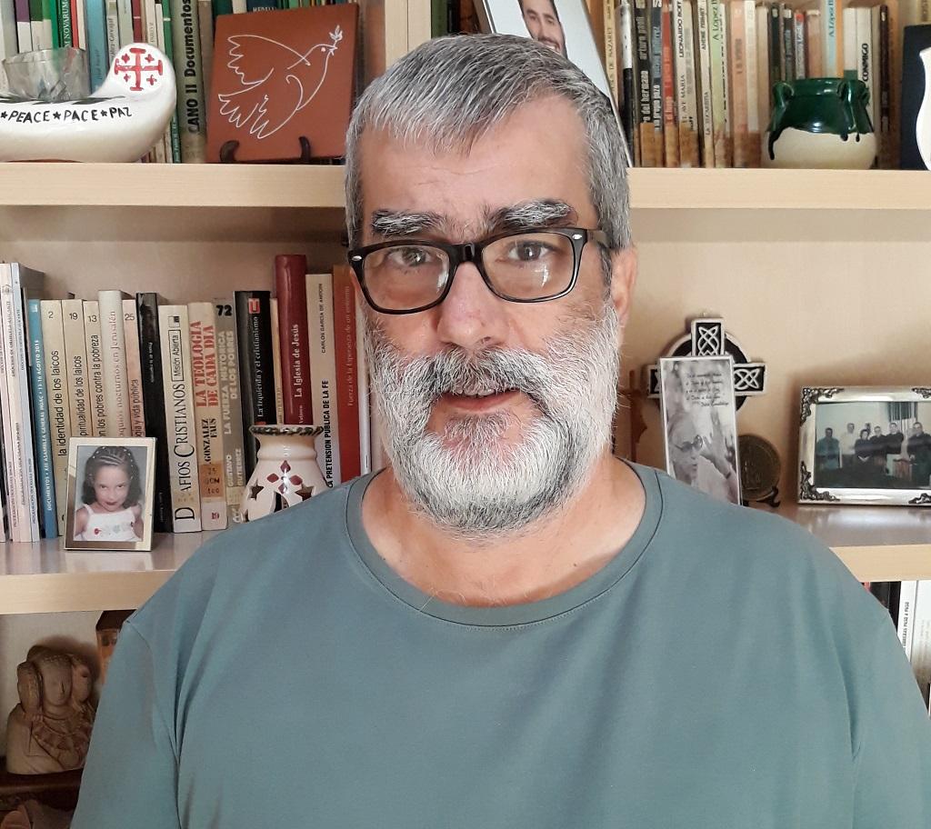 Antonio Aranda, nuevo director del departamento de Pastoral del Trabajo de la Conferencia Episcopal