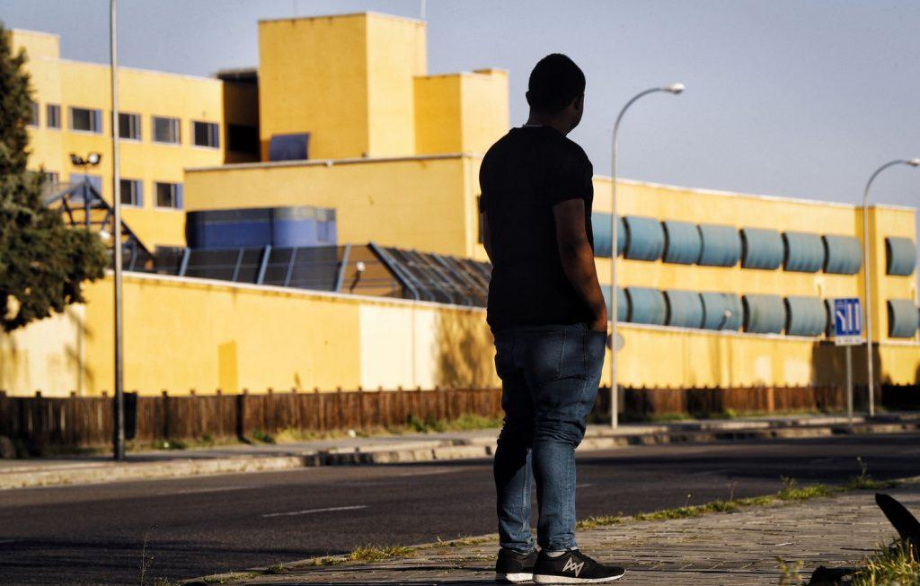 La campaña #CIENO reclama que se cumplan los derechos humanos de las personas migrantes