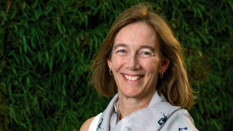 Sally Roever: «La recuperación económica empieza por las trabajadoras descartadas»