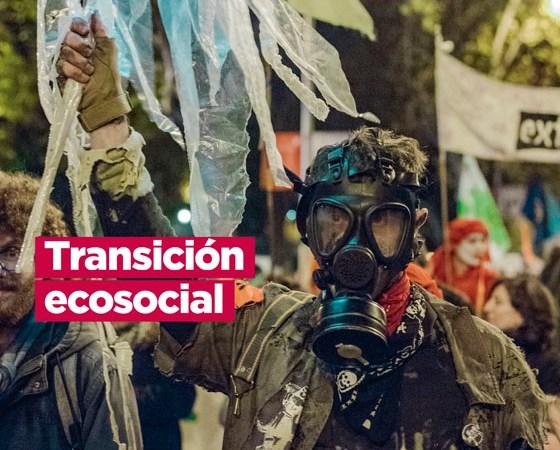 Transición ecosocial