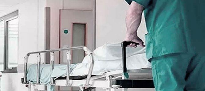 La COVID-19 se considerará enfermedad laboral también en los celadores