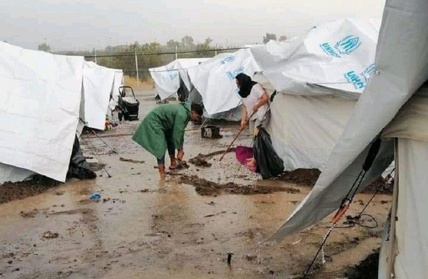 ¿Hemos olvidado el drama de los refugiados?
