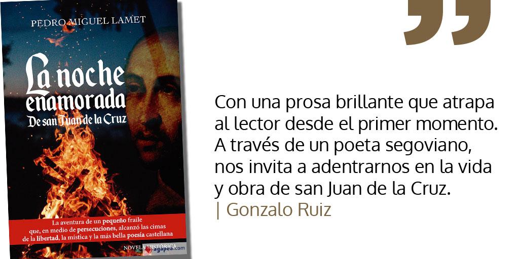 Esencias místicas de san Juan de la Cruz