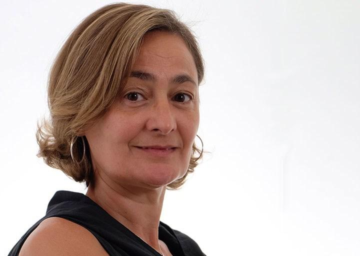 """Luz Rodríguez: """"Hay que pensar en un nuevo estatuto de los trabajadores del siglo XXI"""""""