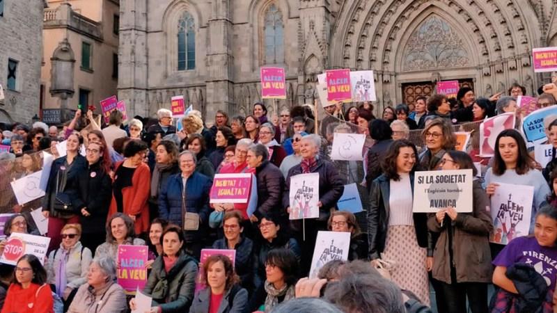 Sínodo de Mujeres. Roma 2022