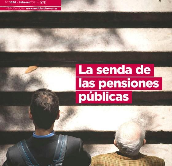 La senda de las pensiones públicas