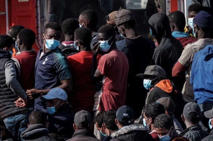 Cristianos de Canarias apelan a la solidaridad de España y Europea en la acogida de migrantes