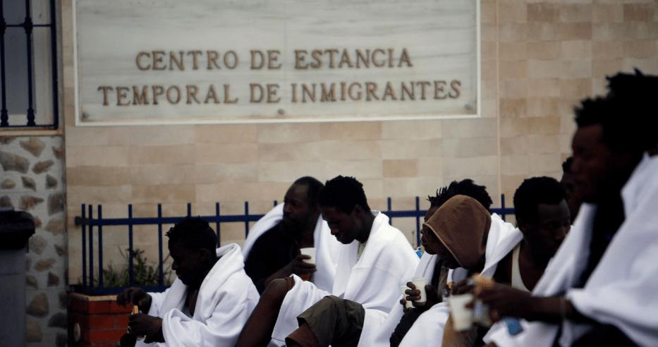 Grave deterioro de los servicios públicos que atienden a las personas migrantes