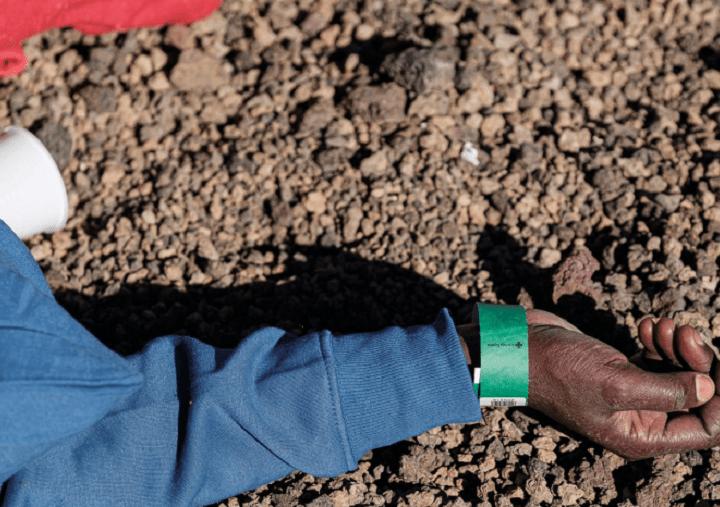 1717 trabajadores migrantes perdieron la vida intentando llegar a España en 2020