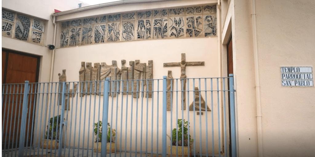 La Iglesia de Almería celebra la Eucaristía del 1º de Mayo en las 500 viviendas