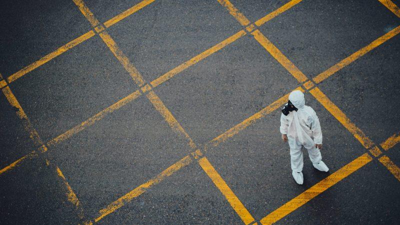 Encuentro: El papa Francisco y el trabajo en la era poscovid