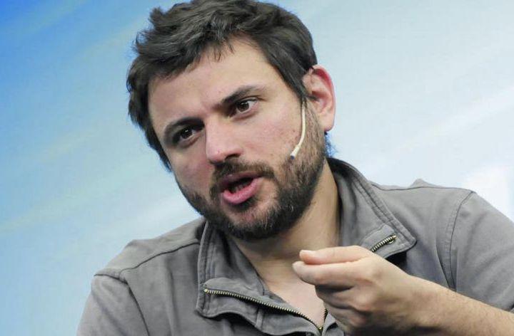 Impiden la entrada en Colombia a Juan Grabois, miembro del comité organizador de los Encuentros de Movimientos Populares con Francisco