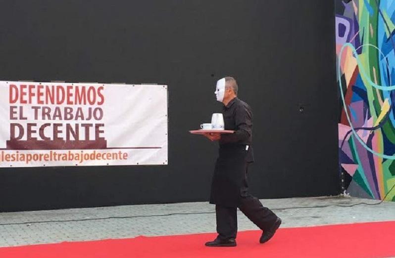 Trabajadores cristianos de Canarias urgen al Gobierno a derogar la reforma laboral