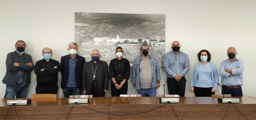 La Iglesia de Orihuela-Alicante y los sindicatos trazan como prioridad la exigencia de trabajo decente