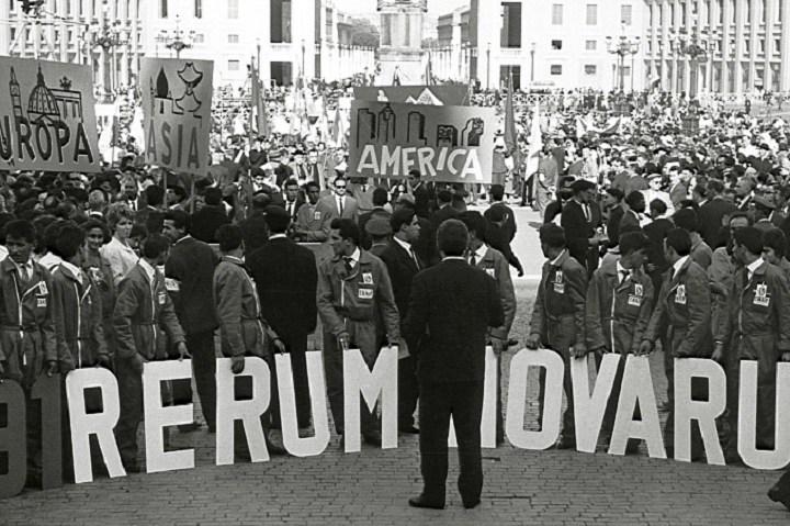 Rerum novarum y el nacimiento de la Doctrina Social de la Iglesia