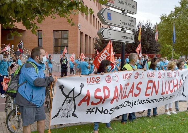Aspanias: La unión hizo la fuerza