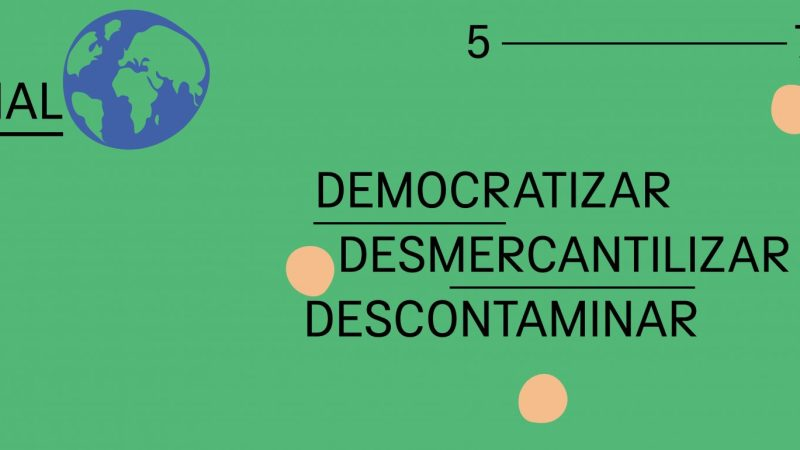 Foro Mundial por la Democratización del Trabajo