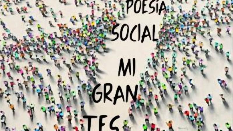 Foro de poesía social en Lavapiés