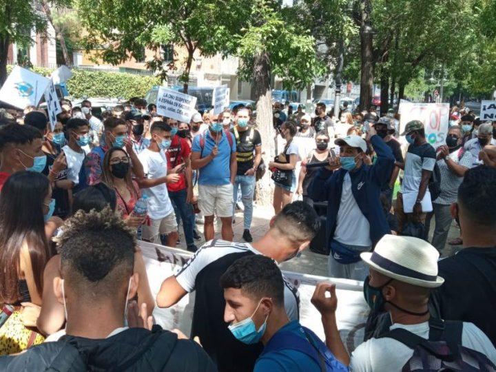 Organizaciones eclesiales y sociales exigen protección a los derechos de la infancia migrante