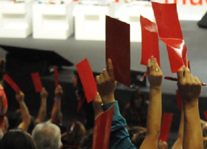 Disputar la hegemonía cultural, más derechos y más organización, las prioridades de CCOO en su 12º congreso