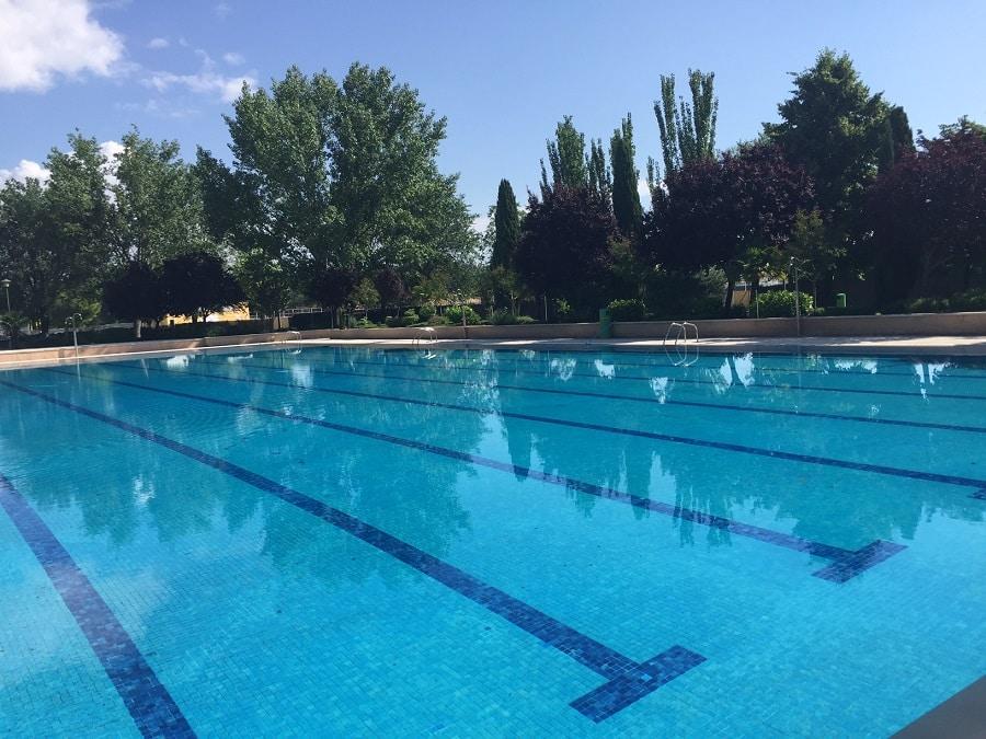 MSTOLES  Seis piscinas municipales de verano abren este