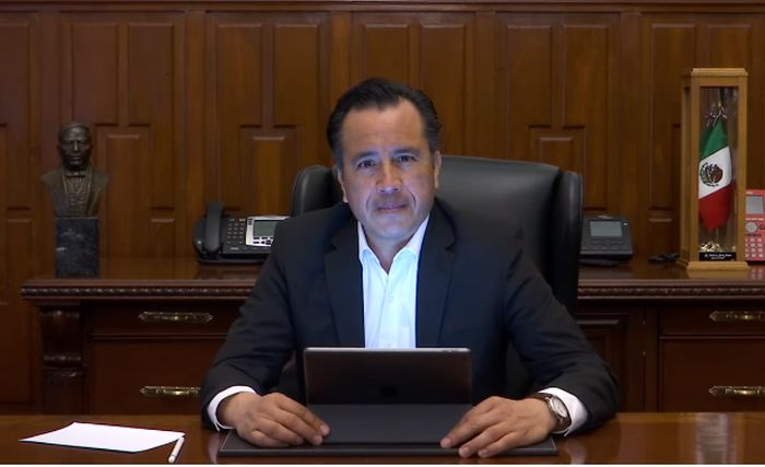 Anuncia Cuitláhuac 4 nuevas macro sedes para vacunación anti Covid