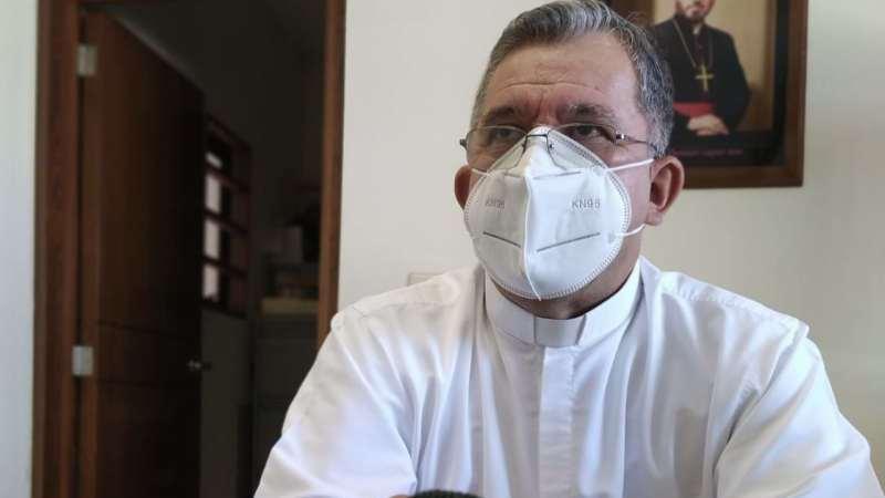 Rechaza Arquidiócesis de Xalapa la consulta popular por «cara e inútil»