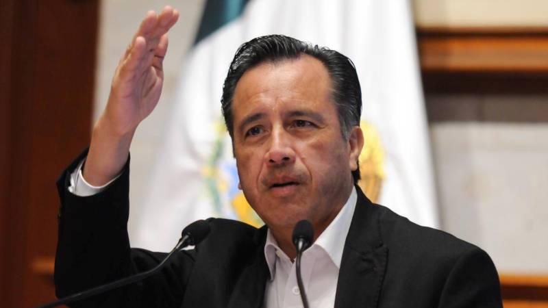 Lineamientos serán marcados por el presidente López Obrador para vacunación a menores, señala Cuitláhuac