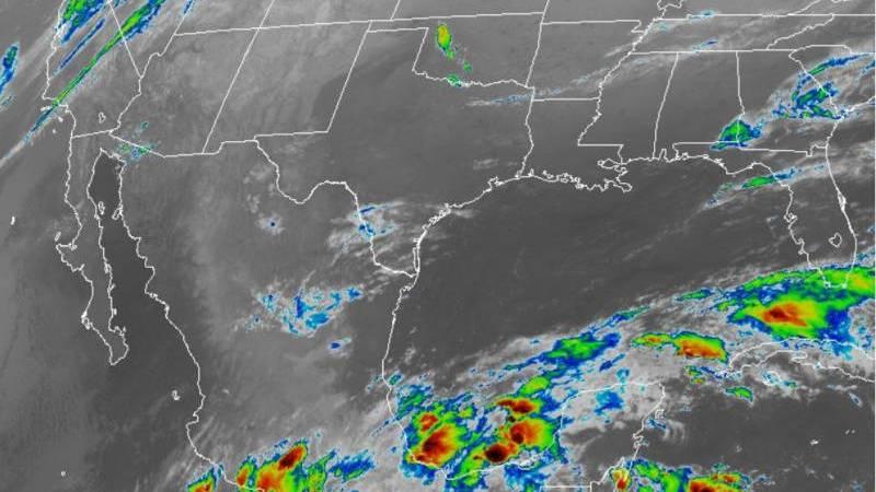 Más lluvias para este fin de semana en regiones de Veracruz