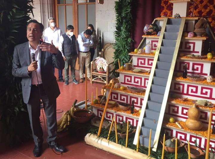 Panteones de Veracruz abrirán para Día de Muertos