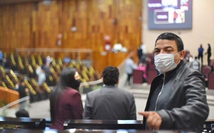 ¡Cazarín a la Diputación!Tribunal confirma asignación de plurinominales