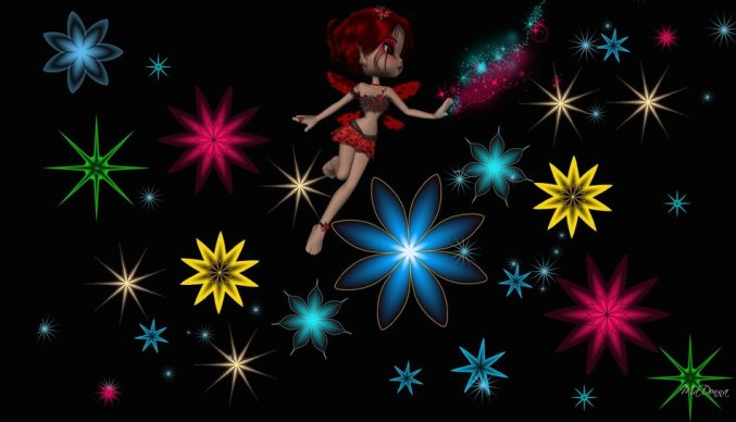203180__fairy-and-her-magical-flowers_p