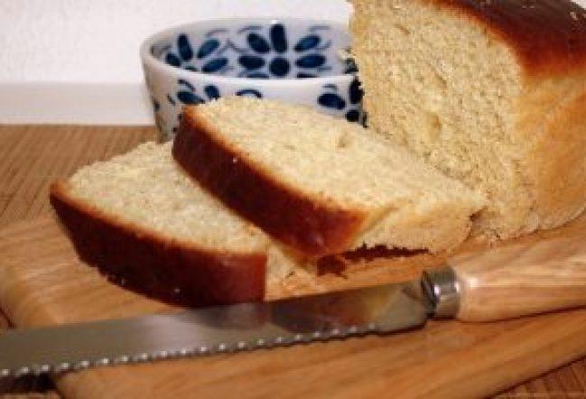 Pão-Caseiro