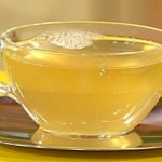 Bebida poderosa para eliminar  gordura, combater o diabetes, reduzir a pressão arterial e reforçar o seu sistema digestivo.