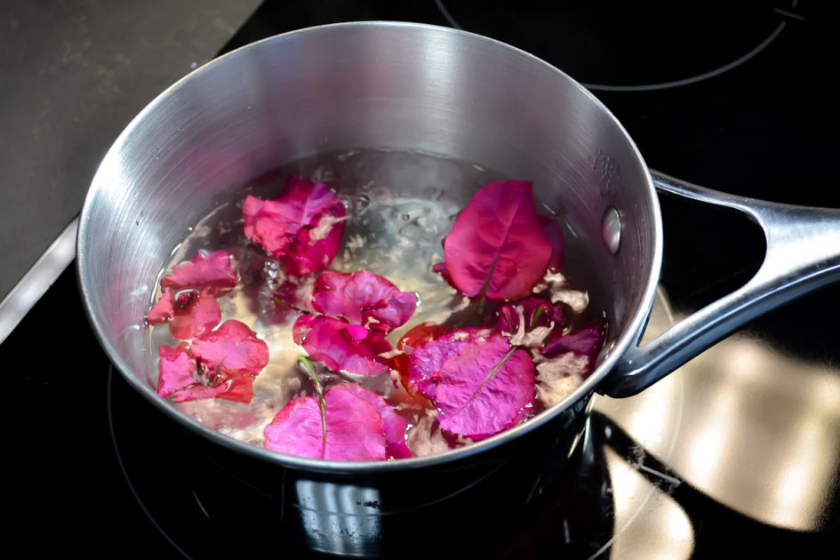Esta é a flor que pode salvar sua vida, e você está usando apenas para decorar o jardim