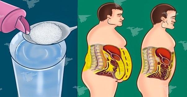 Uma desintoxicação completa de 3 dias que irá limpar seu corpo do açúcar, ajudá-lo a perder peso e aumentar sua saúde