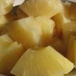 A famosa dieta do abacaxi para perder até 5 quilos naturalmente em 3 dias.