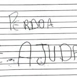 Menina estuprada pelo pai escreve carta à mãe: como saber se criança sofre abuso?